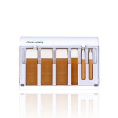 Clean + Easy Waxing Spa Warmer, 230-240 V