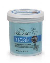 Gena Pedi Spa Mask