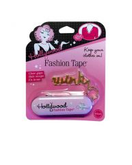 Fashion Tape Keychain - Limited Edition