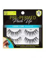 Salon Perfect Pre-Permed Loose Curl  2 Pack 670