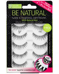 Salon Perfect Be Natural 110 5 Pack