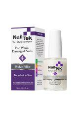 Nail Tek Foundation 4, 0.5 oz