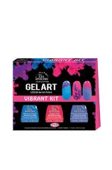 ibd Just Gel Polish Gel Art Vibrant Kit