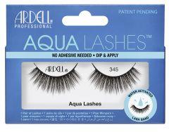 Ardell, Aqua Lash 345, 1 Pair
