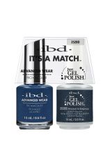 ibd Advanced Wear Color Duo Dressed to Empress 1 PK