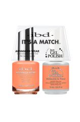 ibd Advanced Wear Color Duo Melbourne to Travel 1 PK