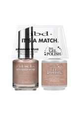 ibd Advanced Wear Color Duo Sparkling Embers 1 PK