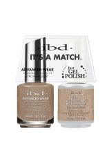 ibd Advanced Wear Color Duo Dip Your Toes 1 PK