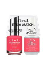 ibd Advanced Wear Color Duo That's Amore 1 PK