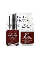 ibd Advanced Wear Color Duo Dare to be Decadent 1 PK