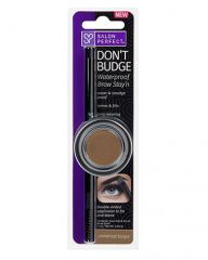 Salon Perfect Don't Budge Brow Stay'n Universal Taupe