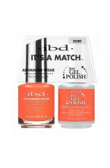 ibd Advanced Wear Color Duo Peach Better Have My $ 1 PK