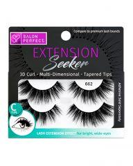 Salon Perfect Extension Seeker 662 C-Curl 2 Pack