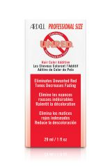 Ardell UNRED Hair Color Additive - Eliminates Unwanted Red Tones (1 oz.)