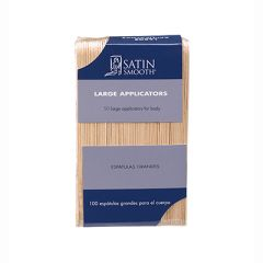 Large Applicators 100 ct