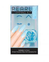 Salon Perfect Pearl Stamping Kit