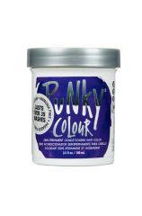 Punky Colour, Semi-Permanent Conditioning Hair Color, Violet, 3.5 fl oz