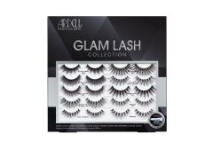 Ardell Glam Lash Collection Box, 10 Pairs