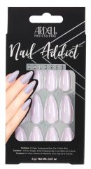 Ardell Nail Addict Lilac