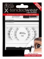Ardell X-Tended Wear Lash System Kit, Lash 135