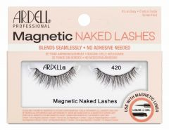 Ardell Beauty Magnetic Naked Lashes 420, 1 pair