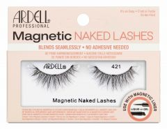 Ardell Beauty Magnetic Naked Lashes 421, 1 pair