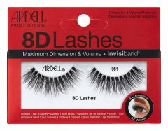 Ardell, 8D Lash 951, 1 Pair