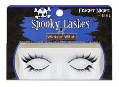 Fright Night - Spooky Lashes (Wicked Witch)