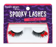 Fright Night - Spooky Lashes (Fairy Witch)