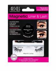 Ardell Magnetic Gel Liner & Lash, Accent 002