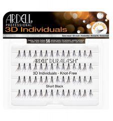 Knot-Free 3D Individuals - Short