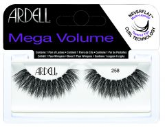 Mega Volume 258