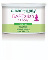 BAREZILIAN FULL BODY WAX