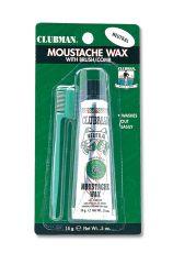 Moustache Wax - Neutral