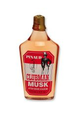 Clubman Pinaud After Shave Lotion, Musk