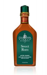 CLUBMAN PINAUD RESERVE SEEWT RUM AFTER SHAVE