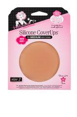HFS Silicone CoverUps®, Medium Skin Tone