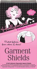 HFS, Garment Shields, 10 Count