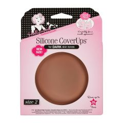 HFS Silicone CoverUps®, Dark Skin Tone