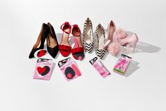 HFS Haute Heels Mini, Soothing Foot Spray, 0.5 fl oz/15mL