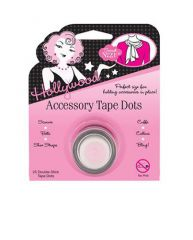 HFS, Accessory Tape Dots, 25-Count