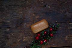 Woody's Free Mini Bar Soap Sample