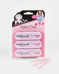 Hollywood Fashion Tape® Value Pack