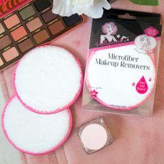 Microfiber Makeup Removers