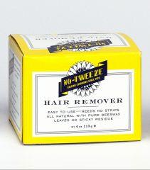 GiGi No Tweeze Classic Hair Remover, 4 oz.