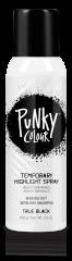 PUNKY 3.5oz SPRAY TRUE BLACK
