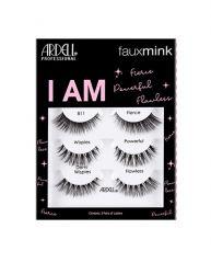 Ardell Faux Mink Box 1: I AM FIERCE, POWERFUL, FLAWLESS