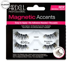 Magnetic Accent 002