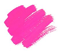 FOREVER KISSABLE™ LIP STAIN — AROUSED (NEON PINK)