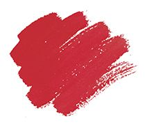FOREVER KISSABLE™ LIP STAIN — IN LOVE (CORAL RED)